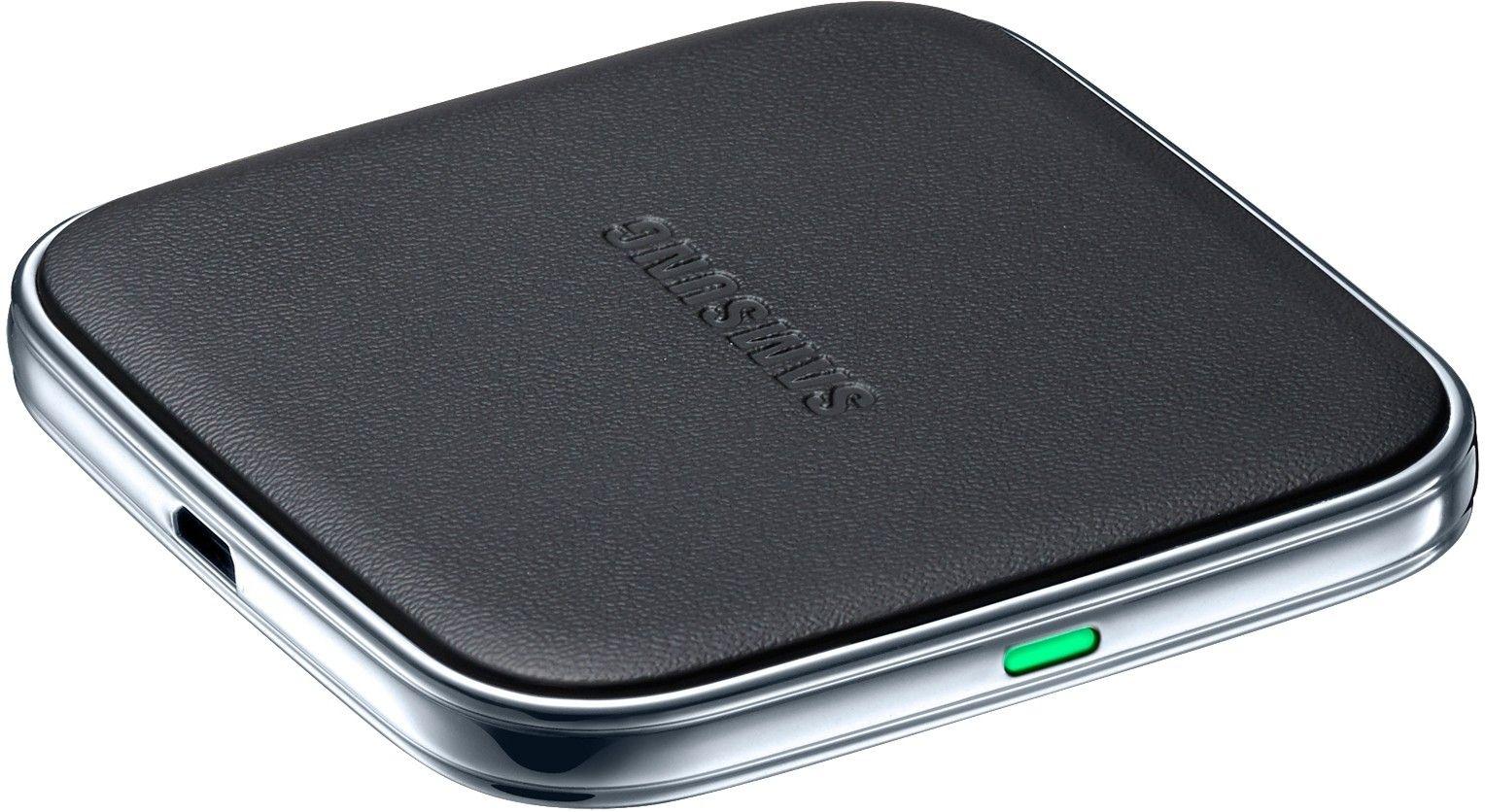 Беспроводное зарядное устройство для Samsung Galaxy S5 (EP-PG900IBRGRU) - 1