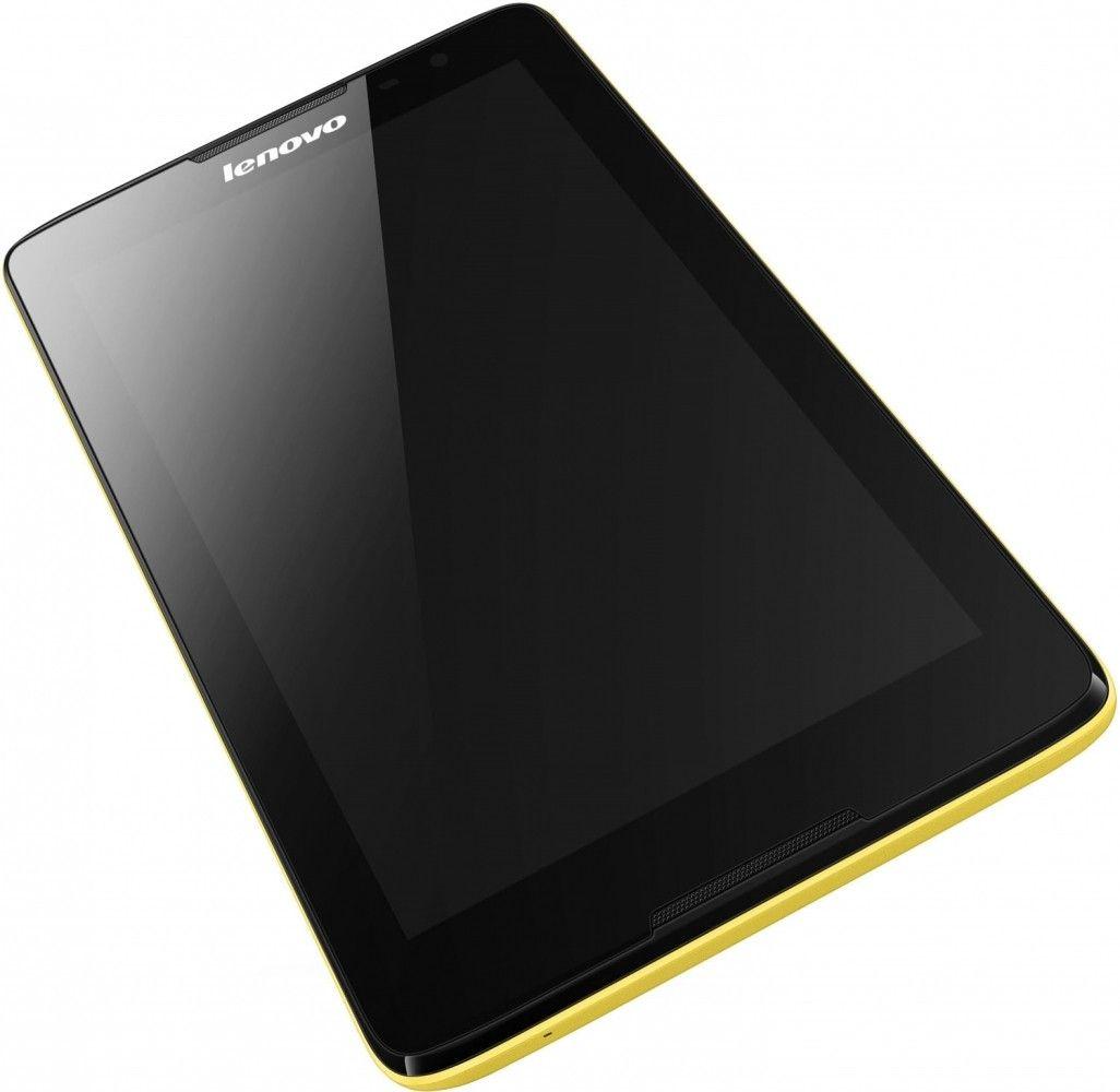 """Планшет Lenovo A5500 8"""" 3G 16GB Yellow (59413869) - 3"""