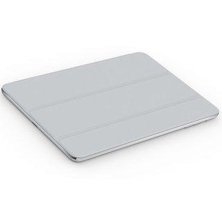 Чехол-книжка Apple Smart Cover Polyurethane для iPad mini Retina (MD967) Light Gray - 1