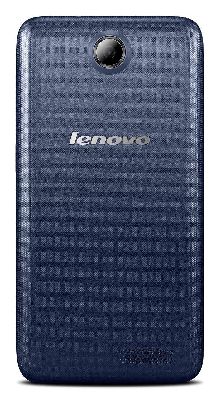 Мобильный телефон Lenovo A526 Dark Blue - 1