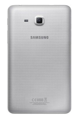 Планшет Samsung Galaxy Tab A 7.0 LTE Silver (SM-T285NZSASEK) - 1