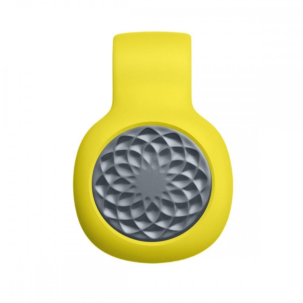 Фитнес-трекер JAWBONE UPmove Yellow (JL06-13A04) - 1