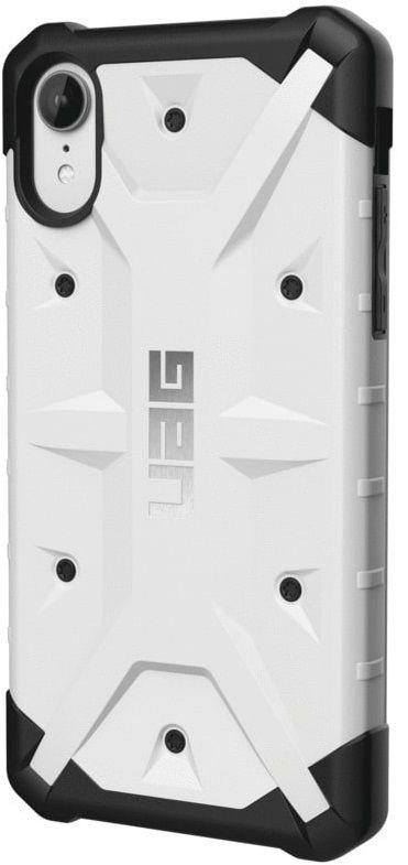 Панель Urban Armor Gear Pathfinder для Apple iPhone Xr (111097114141) White от Територія твоєї техніки - 3