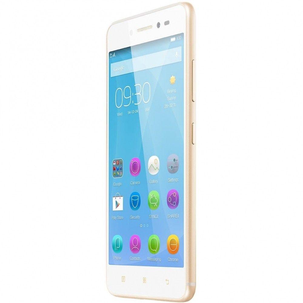 Мобильный телефон Lenovo S90 32GB Gold - 4