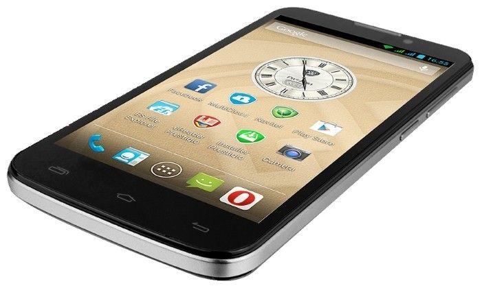 Мобильный телефон Prestigio MultiPhone 5517 DUO - 2