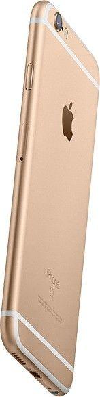 Мобильный телефон Apple iPhone 6S 16GB Gold - 3