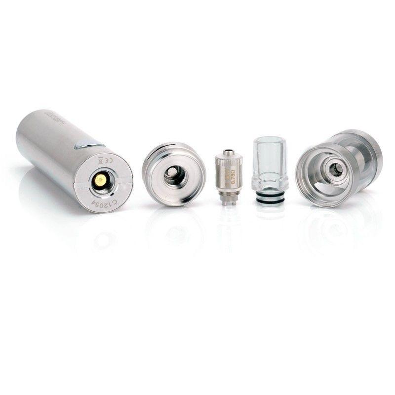 Стартовый набор Eleaf iJust Start Plus Kit Silver (EIIJSPKSL) - 4