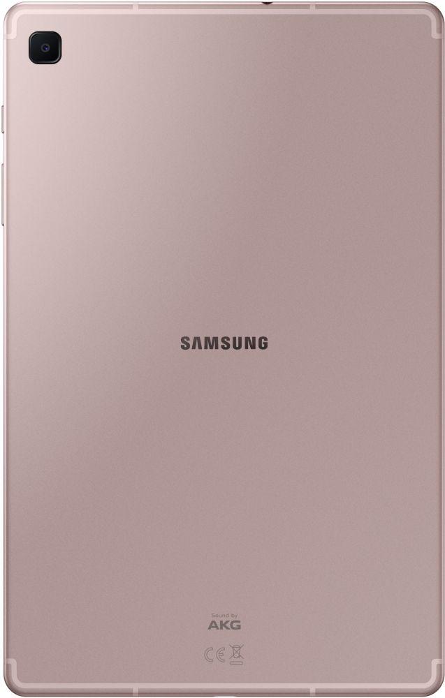Планшет Samsung Galaxy Tab S6 Lite Wi-Fi 64GB (SM-P610NZIASEK) Pink от Територія твоєї техніки - 2