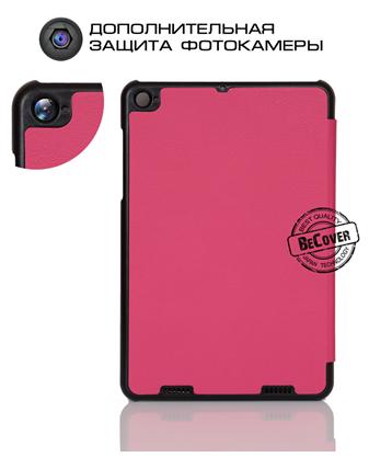 Чехол-книжка BeCover Smart Case для Xiaomi Mi Pad 2 Hot Pink - 2