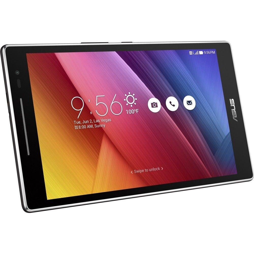 Планшет Asus ZenPad 8.0 LTE 16GB Black (Z380KL-1A008A) - 4