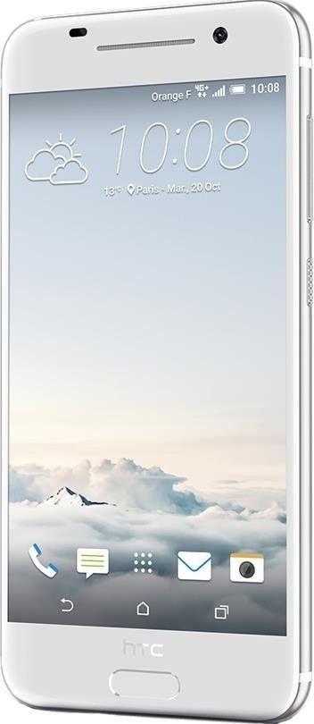 Мобильный телефон HTC One A9 16GB Opal Silver - 2