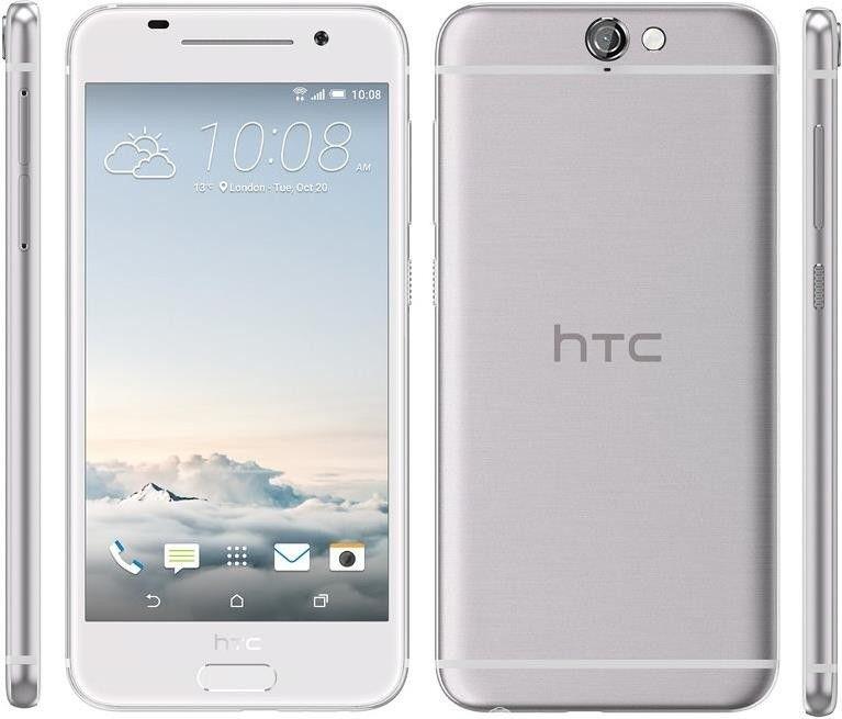 Мобильный телефон HTC One A9 16GB Opal Silver - 1