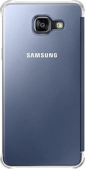 Чехол-книжка Samsung A510 EF-ZA510CBEGRU Black - 1