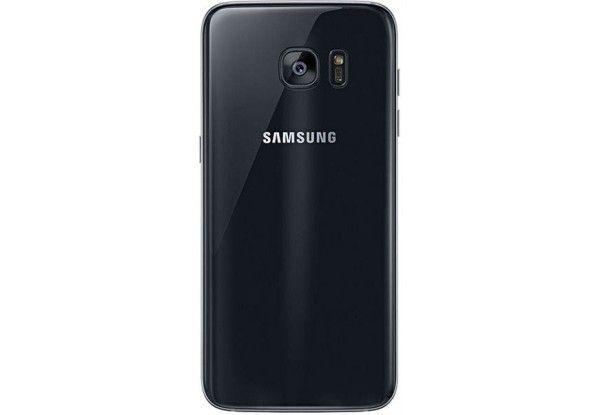 Мобильный телефон Samsung Galaxy S7 Edge Duos G935 (SM-G935FZKUSEK) Black - 4