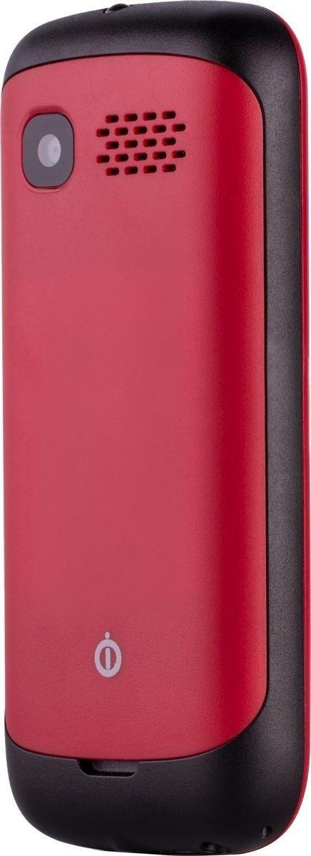 Мобильный телефон Nomi i177 Red - 5