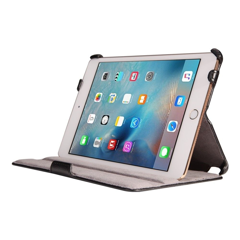 Чехол AIRON Premium для iPad mini 4 black - 4