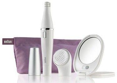 Эпилятор для лица BRAUN Face SE830 - 2