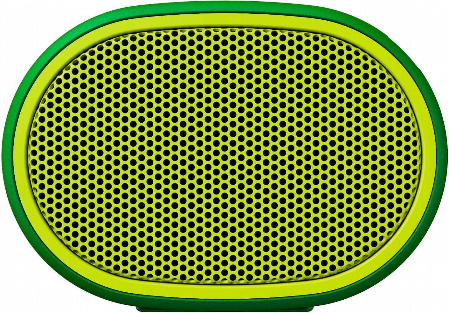 Акустическая система Sony SRS-XB01 (SRSXB01G.RU2) Green от Територія твоєї техніки - 2