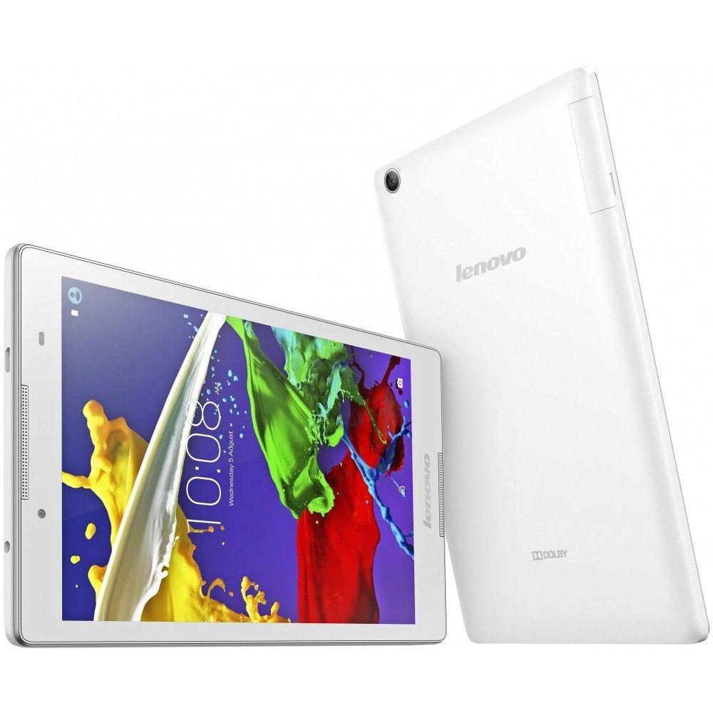 Планшет Lenovo Tab 2 A8-50LC 3G 16GB White (ZA050018UA) - 3