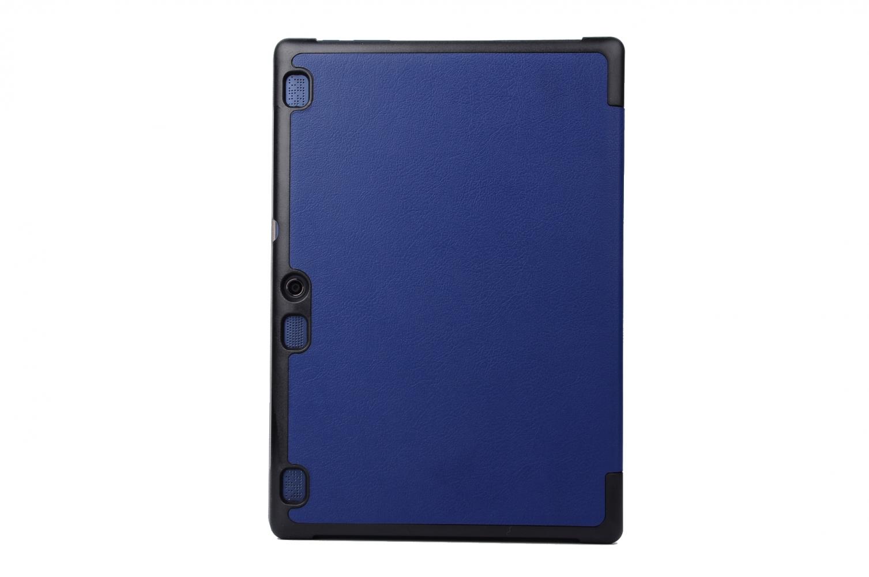 Обложка AIRON Premium для Lenovo Tab 2 A10 Blue - 4