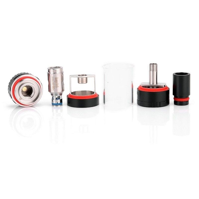 Стартовый набор Kangertech TopBox Nano Starter Kit Black (KRTBNK1) - 1