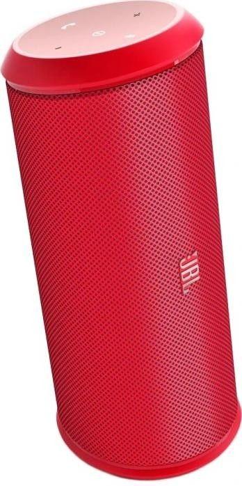 Портативная акустика JBL Flip II Red (JBLFLIPIIREDEU) - 2