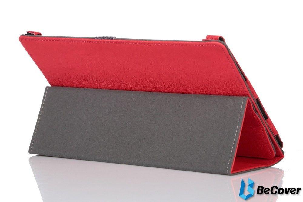 Чехол-книжка BeCover Smart Case для Asus Transformer Book T100TA Red - 1