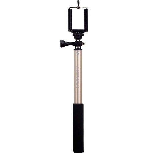 Монопод для селфи MOMAX Selfifit Bluetooth Selfie Pod 90cm Golden (KMS1NL) - 3