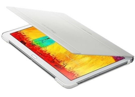 Обложка Samsung для Galaxy Note 10.1 2014 Edition White (EF-BP600BWEGRU) - 1