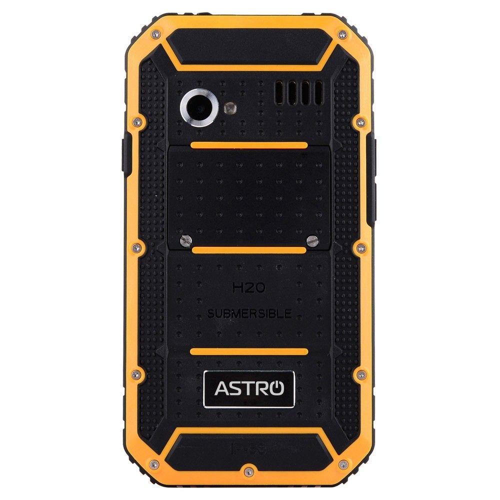 Мобильный телефон Astro S450 RX Orange  - 1