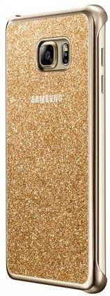 Чехол Samsung Note 5 N920 EF-XN920CFEGRU Gold - 1