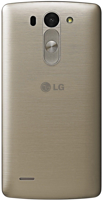 Мобильный телефон LG D856 G3 32GB DUAL Gold - 1