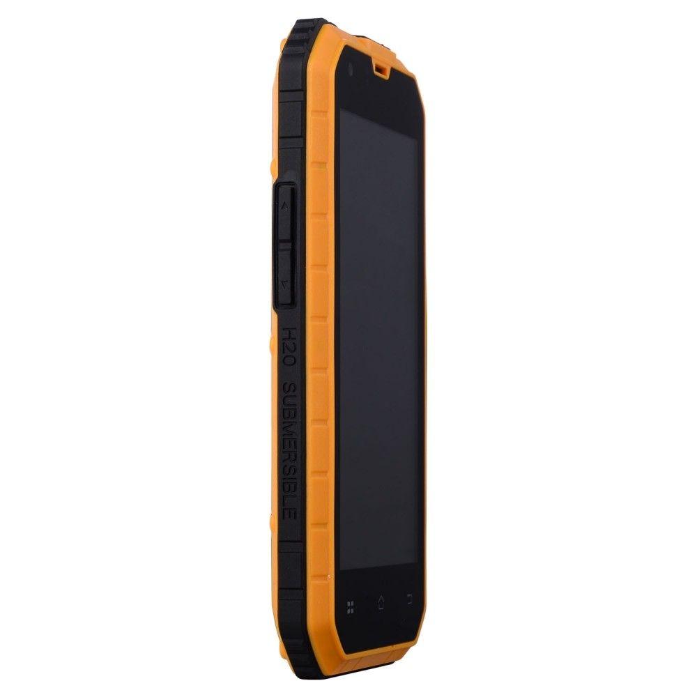 Мобильный телефон Astro S450 RX Orange  - 3