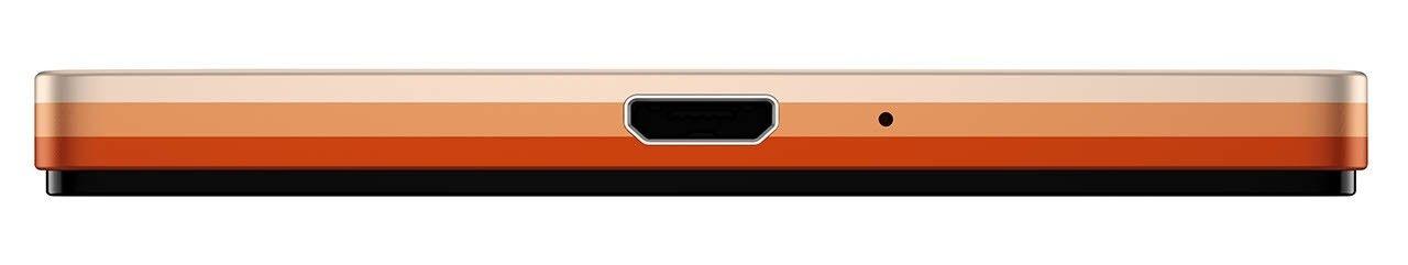 Мобильный телефон Lenovo Vibe X2 Gold - 8