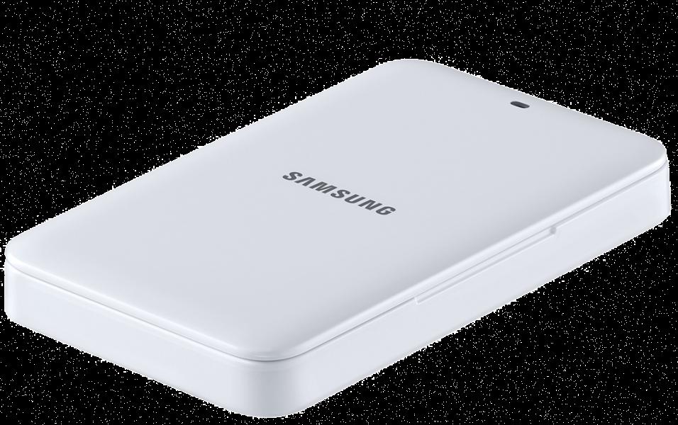 Аккумулятор с зарядным устройством Samsung EB-K800BEWEGRU - 1
