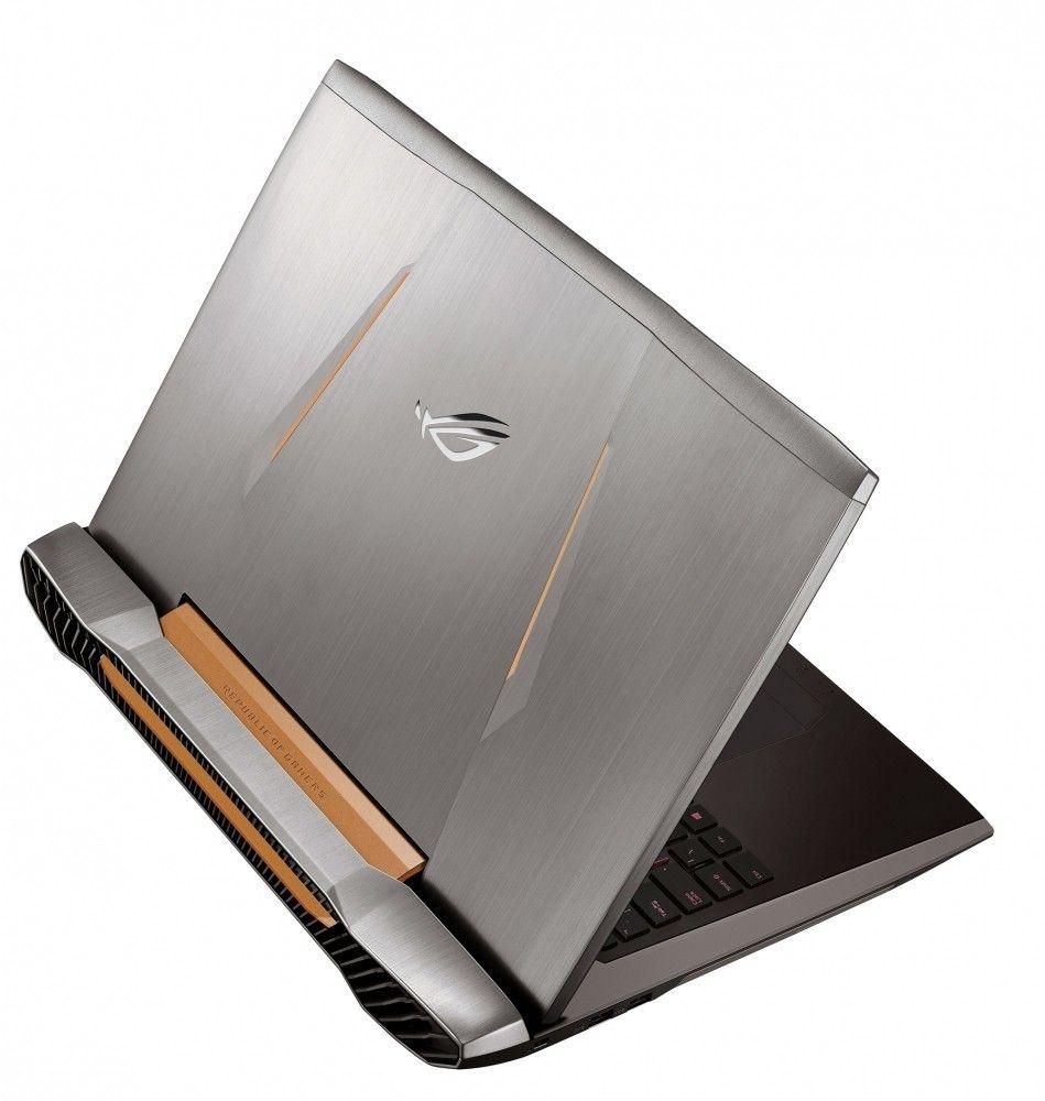 Ноутбук Asus ROG G752VL (G752VL-T7032T) - 3