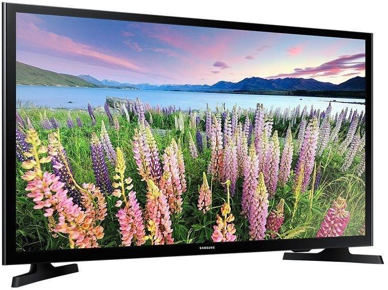 Телевизор Samsung UE40J5200 - 2
