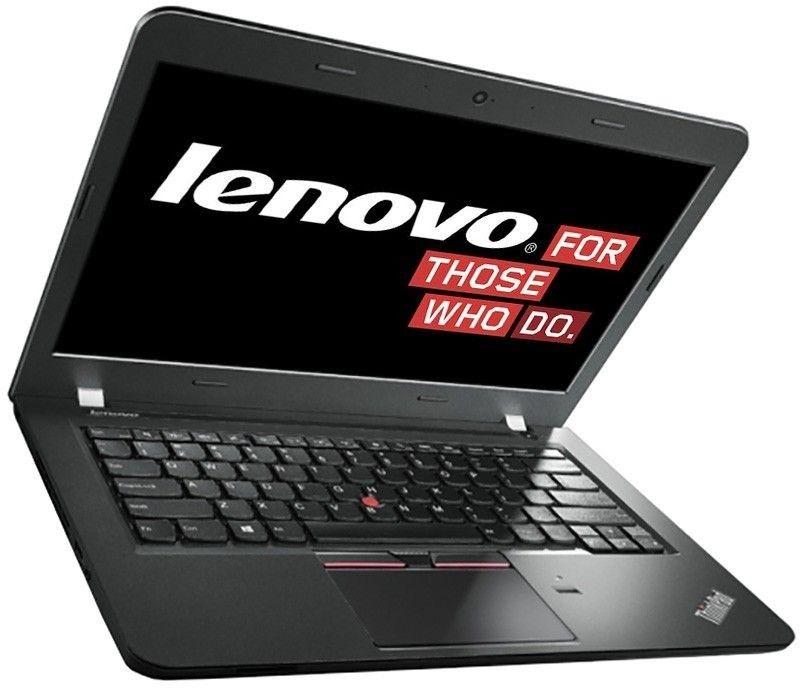 Ноутбук Lenovo Thinkpad E450 (20DC006GRT) - 3