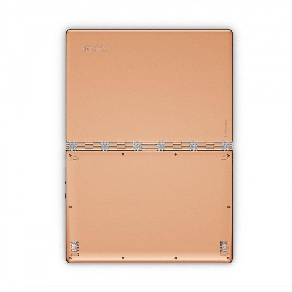 Ноутбук Lenovo Yoga 900-13 (80MK00MBUA) Gold - 6