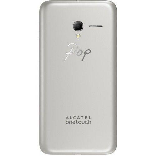 Мобильный телефон Alcatel One Touch Pop 3 5015D Dual SIM Silver - 1