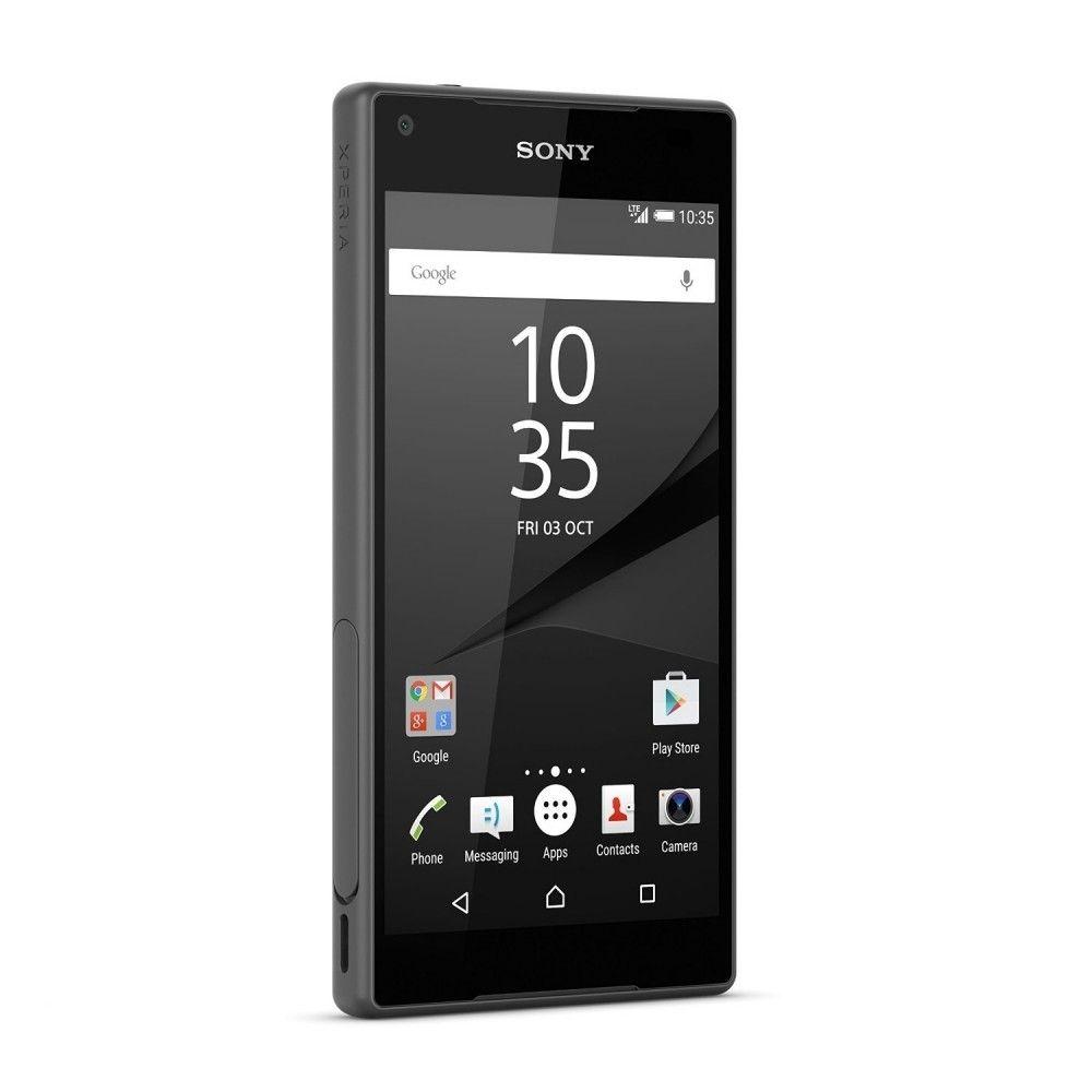 Мобильный телефон Sony Xperia Z5 Compact E5823 Black - 3