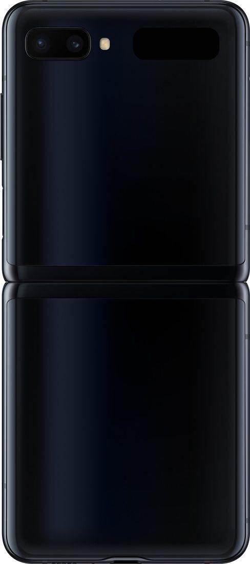 Смартфон Samsung Galaxy Z Flip 8/256Gb (SM-F700FZKDSEK) Black от Територія твоєї техніки - 8