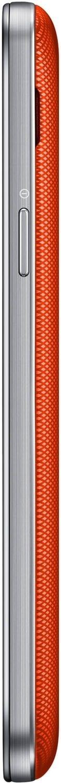 Мобильный телефон Samsung I9190 Galaxy S4 Mini Orange - 2