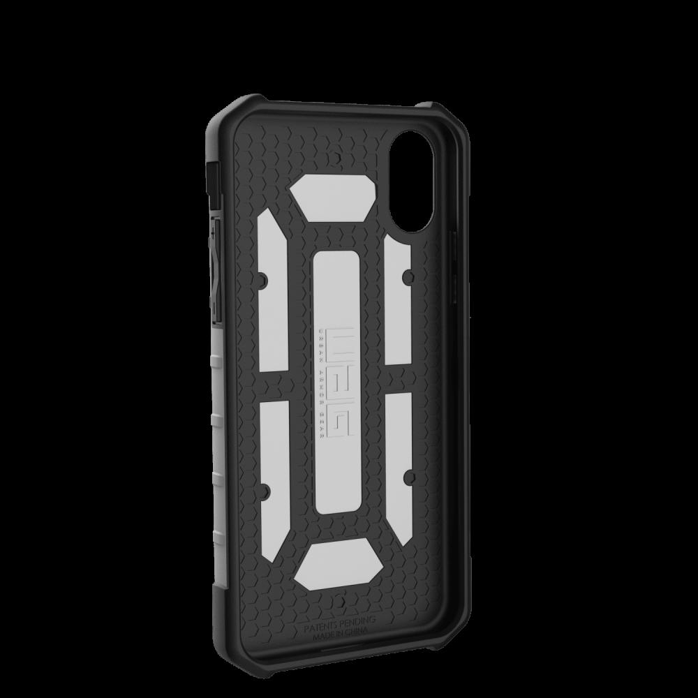 Чехол UAG iPhone X Pathfinder White от Територія твоєї техніки - 4