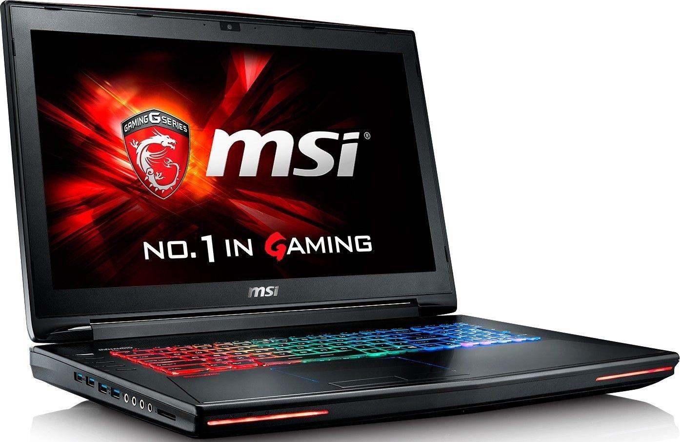 Ноутбук MSI GT72-6QD Dominator G (GT726QD-214UA) - 1
