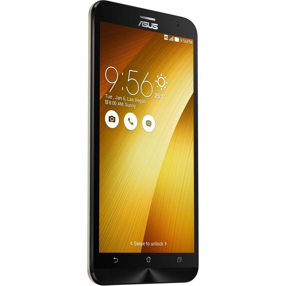 Мобильный телефон Asus ZenFone 2 32GB (ZE551ML) Gold - 2