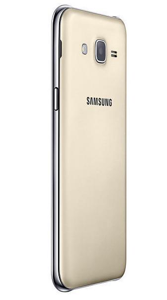 Мобильный телефон Samsung J510H Galaxy J5 2016 16GB Gold (SM-J510HZDDSEK) - 5