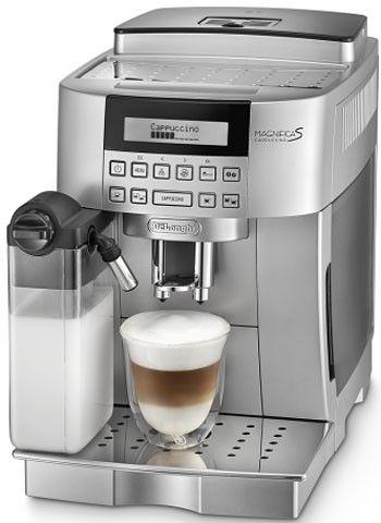 Кофеварка эспрессо DELONGHI ECAM 22.360 S - 1