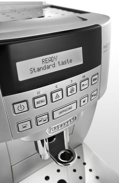 Кофеварка эспрессо DELONGHI ECAM 22.360 S - 2