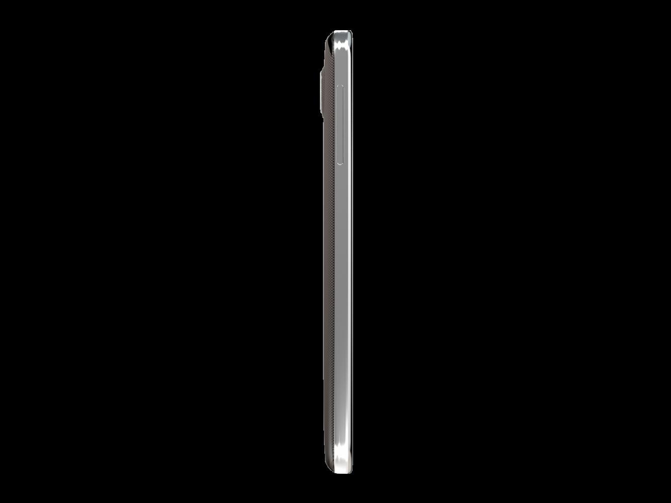 Мобильный телефон Qumo Quest 503 Black - 1